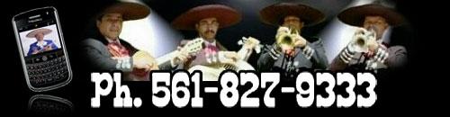 mariachi phone