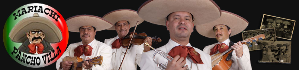 MARIACHI PANCHO VILLA, WEST PALM BEACH